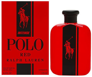 Ralph Lauren Polo Red Intense Eau De Parfum, Cologne for Men - BabMakkah Stores