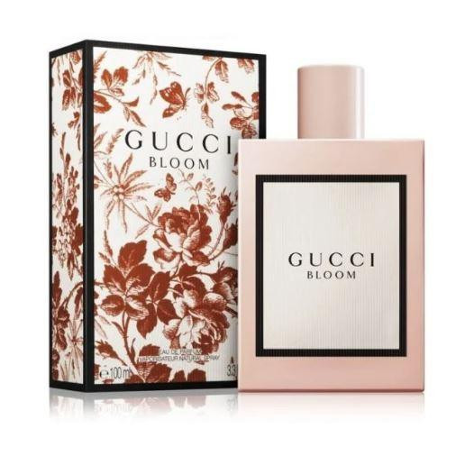 Gucci Bloom EDP for Women 100ml - BabMakkah Stores