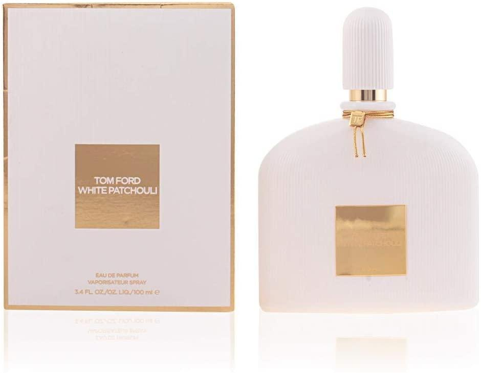 Tom Ford White Patchouli Eau De Parfum for Women 100ml - BabMakkah Stores