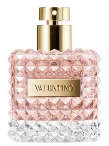 Fragrance Valentino Donna New Perfume Women 100ml - BabMakkah Stores