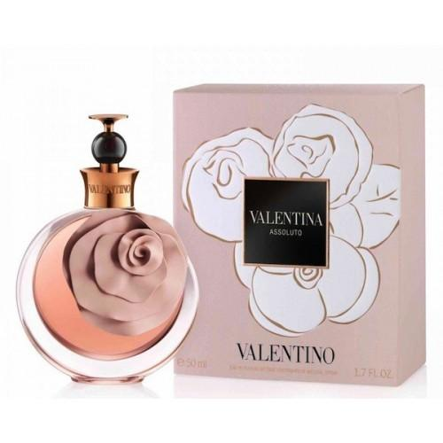 Valentina Assoluto by Valentino Eau de Parfum for Women 80ml - BabMakkah Stores