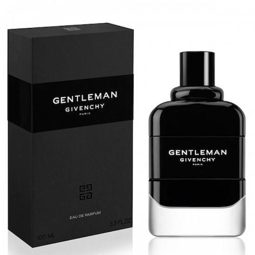 Givenchy Gentleman EDP for Men 100ml - BabMakkah Stores