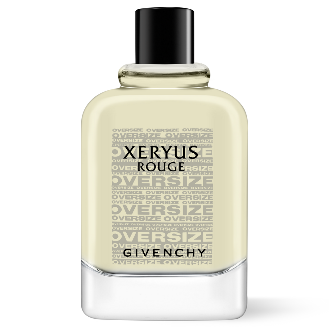 Givenchy Xeryus Rouge تواليتMens 150ml - BabMakkah Stores