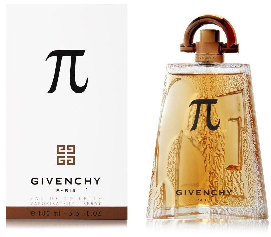 Givenchy Pi Eau De Toilette Men 100ml - BabMakkah Stores