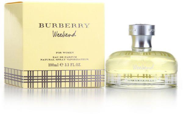 Burberry Weekend EDP for Women 100ml - BabMakkah Stores