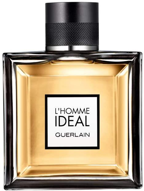 عطر Guerlain Ideal Eau de Toilette للرجال ، 100 مل - BabMakkah Stores