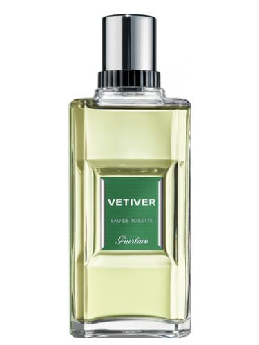 Vetiver Extreme by Guerlain Toilette Men 100ml - متاجر باب مكة