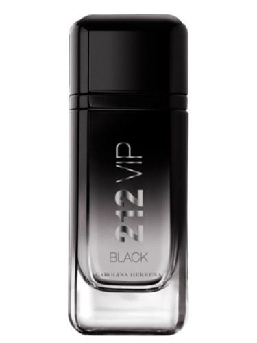 كارولينا هيريرا 212 VIP Black Eau De Parfum Men 100ml - BabMakkah Stores