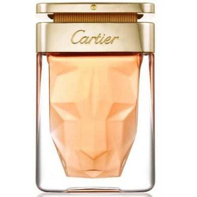 Cartier La Panthere EDP for Women 50ml - BabMakkah Stores