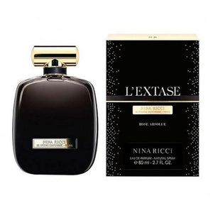 Nina Ricci L'extase Rose Absolue EDP 80ml - BabMakkah Stores