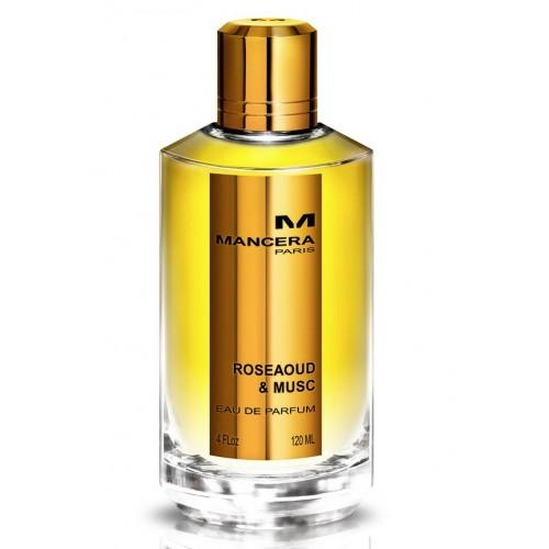 Perfume Rose hair Mancera / promises caught Perfume 100ml - BabMakkah Stores