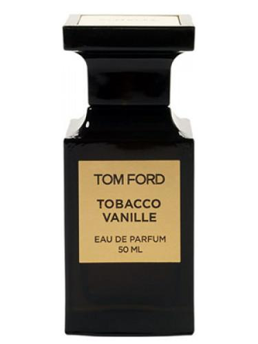 Tom Ford Tobacco Vanille Eau De Parfum Women 100ml - BabMakkah Stores