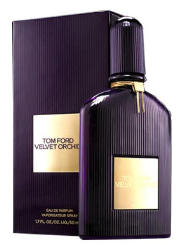 Tom Ford Velvet Orchid Perfume for Women 50ml - BabMakkah Stores