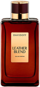 Leather Blend by Davidoff for Men - BabMakkah Stores