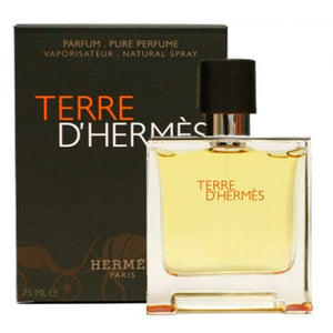 Terre D'Hermes By Hermes for Men 75 ml - BabMakkah Stores