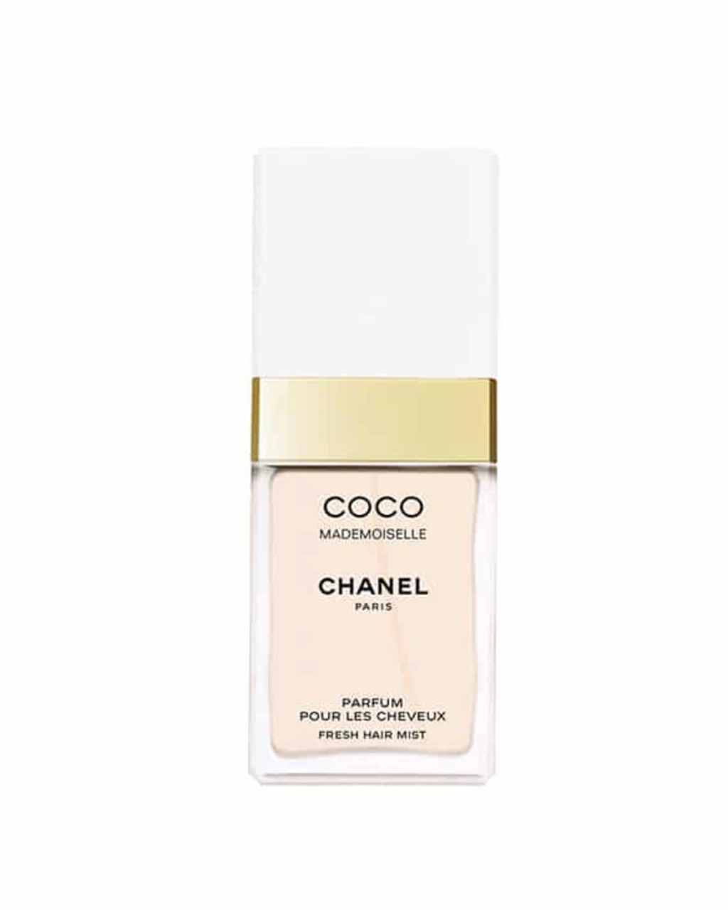 Chanel Coco Mademoiselle Fresh Hair Mist for Women 35ml - BabMakkah Stores