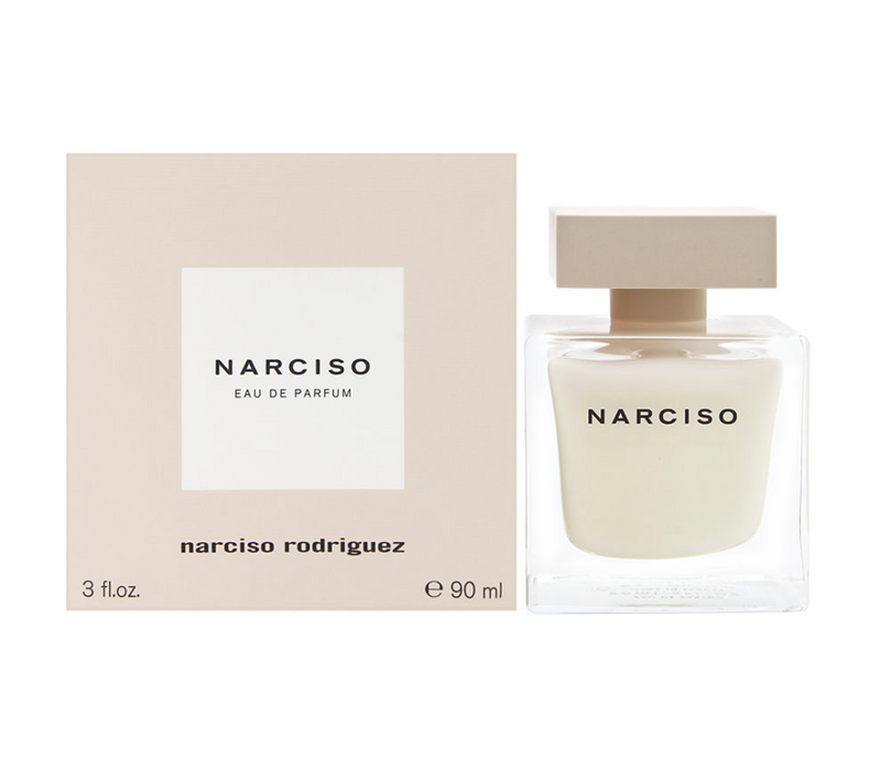 Narciso Rodriguez EDP For Women 90ml - BabMakkah Stores