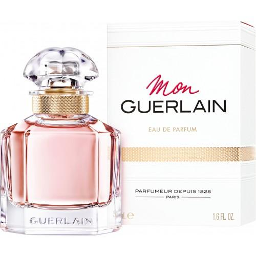 MON GUERLAIN SET EDP 100 ML Women - BabMakkah Stores