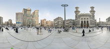 Load image into Gallery viewer, Portable Makkah VR Glasses - BabMakkah Stores