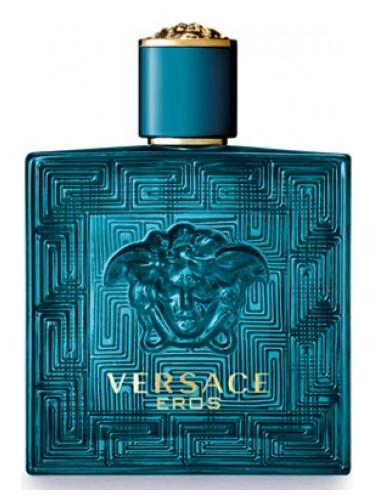 versace perfume eros تواليتmen 100ml - BabMakkah Stores