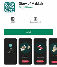 Load image into Gallery viewer, The Story of Makkah - BabMakkah Stores