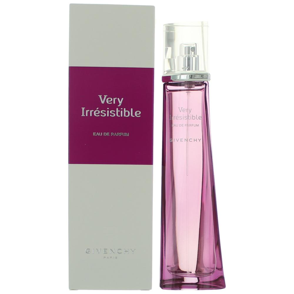 Very Irresistible by Givenchy Eau de Parfum 75ml - BabMakkah Stores