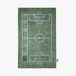 Boys Prayer Mat - Football set - BabMakkah Stores