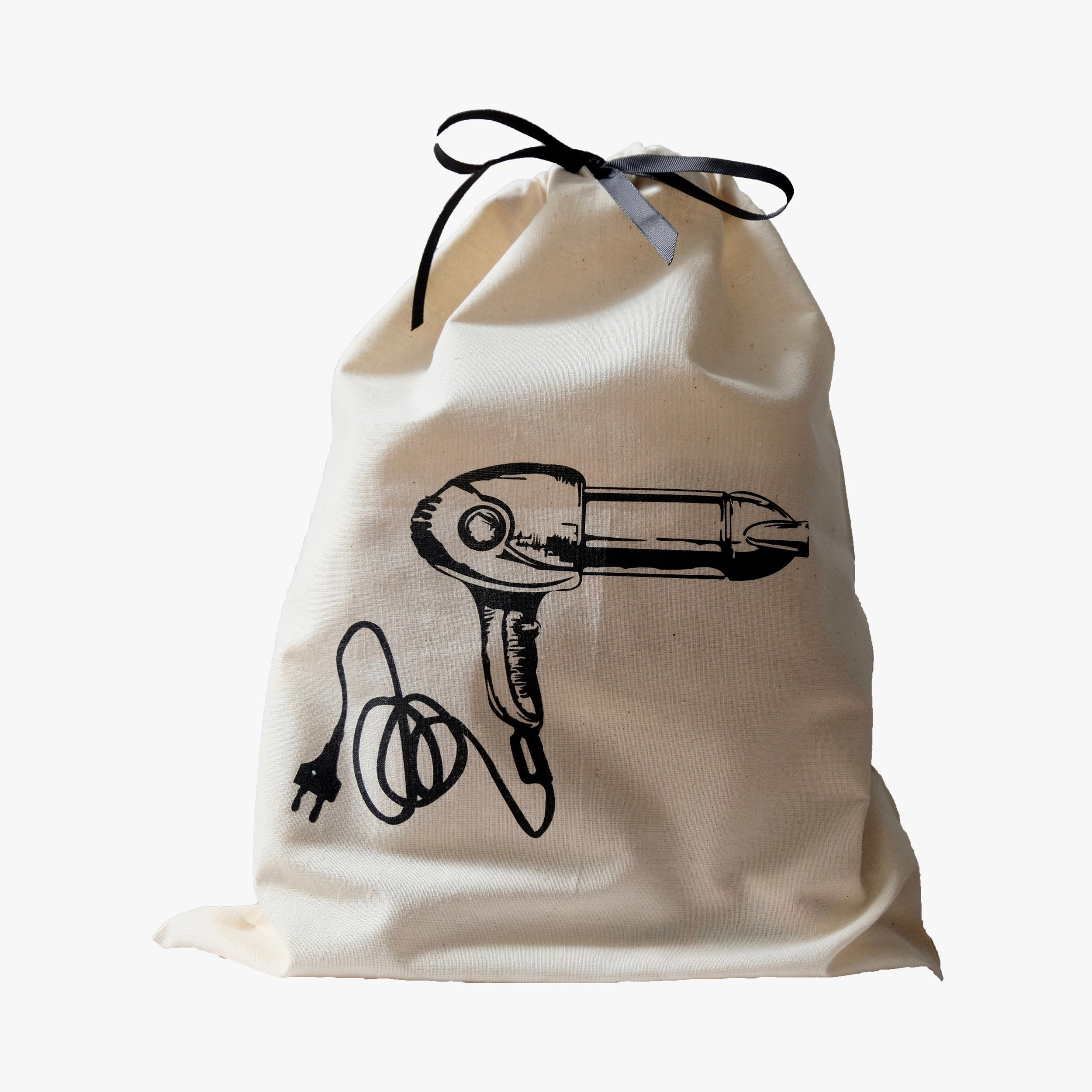 Hair Dryer Cloth Bag - BabMakkah Stores