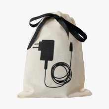 Load image into Gallery viewer, Phone Charger Bag - BabMakkah Stores