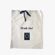 Load image into Gallery viewer, Laundry Cloth Bag - BabMakkah Stores