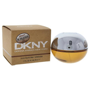 Donna Karan Be Delicious EDT for Men 50ml - BabMakkah Stores