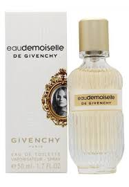 GIVENCHY EAU DEMOISELLE DE GIVENCHY EDT 50ML for women - BabMakkah Stores