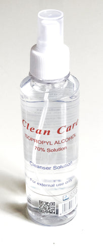 Clean Care Sanitizer Spray - BabMakkah Stores