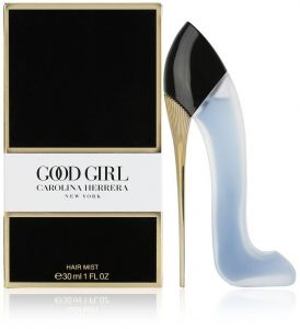 Carolina Herrera Good Girl Hair Mist Eau De Perfume 30ml - BabMakkah Stores