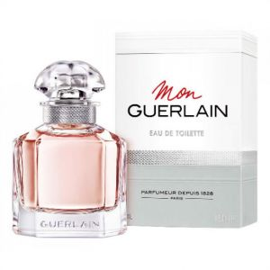 Guerlain Mon Guerlain EDT for Women 100ml - BabMakkah Stores