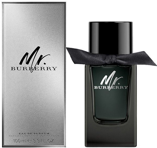 Burberry Mr. Burberry Eau de Parfum for Men 100ml - BabMakkah Stores
