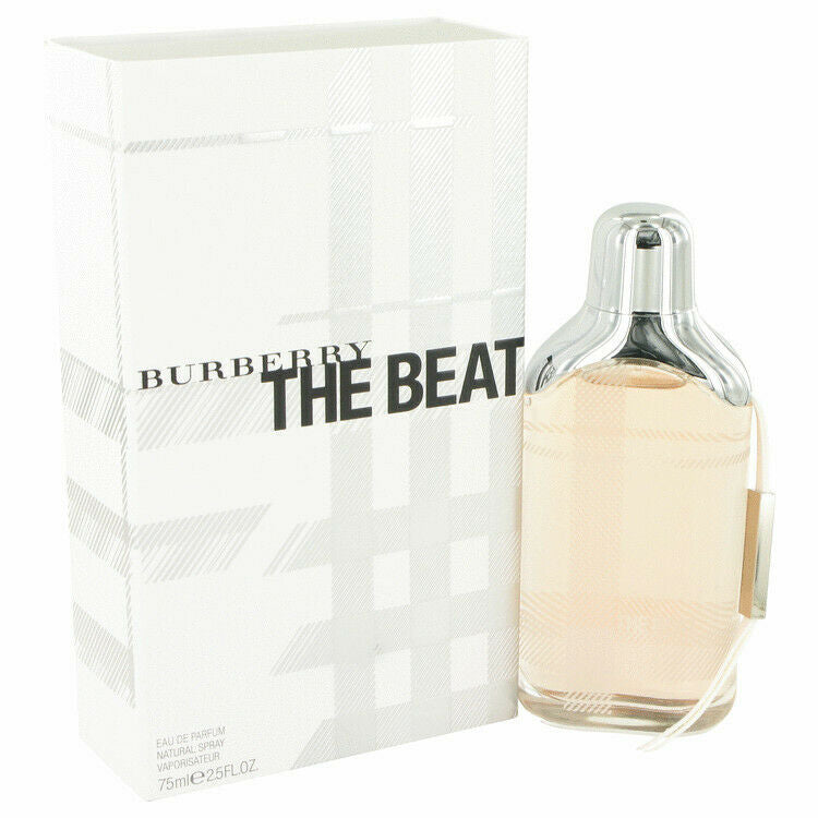 The Beat by Burberry Spray Eau de Parfum for Women 75ml - BabMakkah Stores
