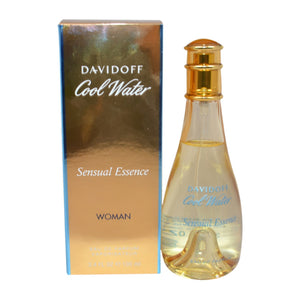 Zino Davidoff Cool Water Sensual Essence EDP Spray للنساء - BabMakkah Stores