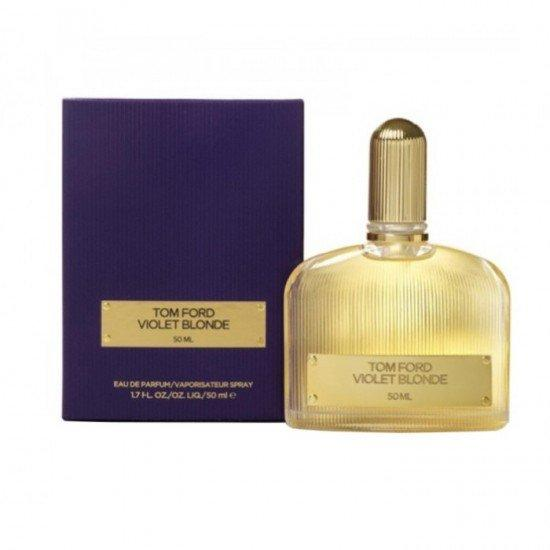 Tom Ford Violet Blonde EDP 50 ml for women - BabMakkah Stores
