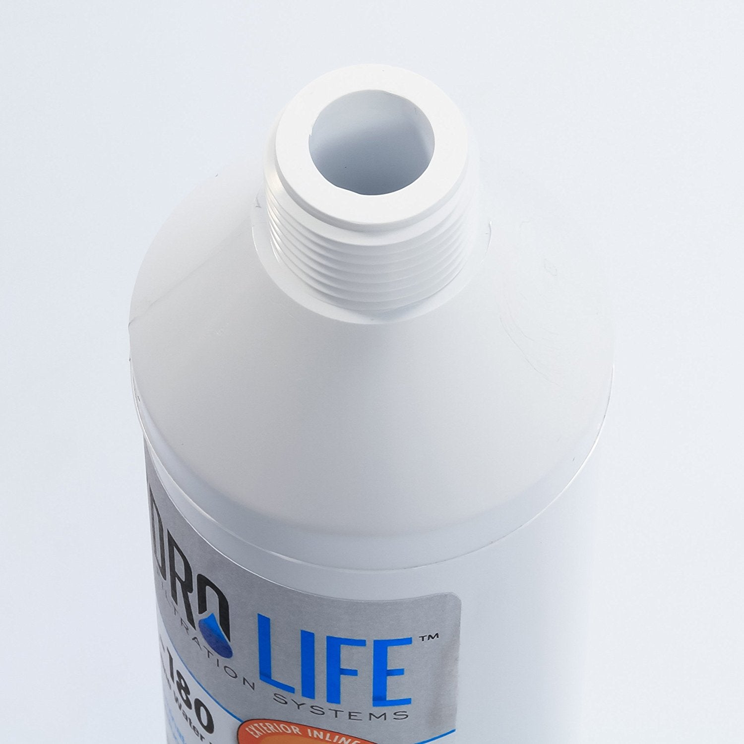 Hydro Life HL-180 Exterior In-Line Water Filter 52133
