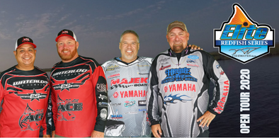 Elite Redfish Series 2020 - 2021 Sponsorship