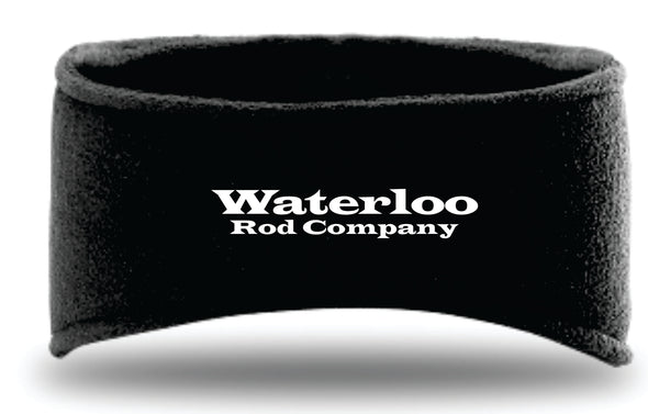 Waterloo Micro Fleece Headband
