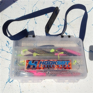 Hookset Shoulder Box