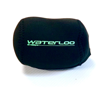 Waterloo Reel Cover- Performance Logo