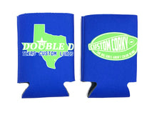 Load image into Gallery viewer, Custom Corky Koozie (Multiple Colors)