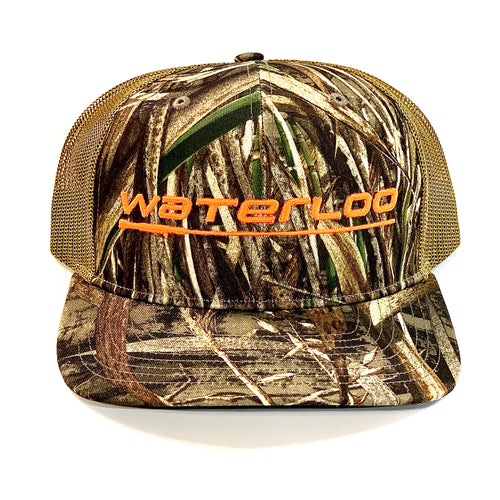 RealTree Max 5 Waterloo Cap