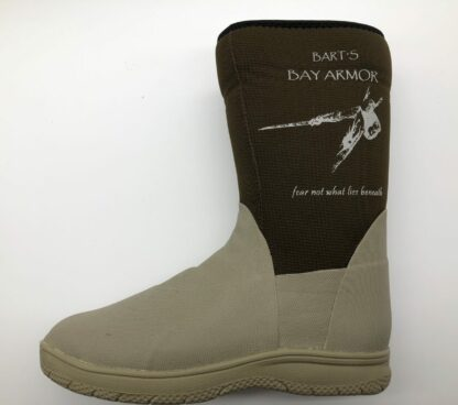 Bart's Bay Armor Protective Wading Boots