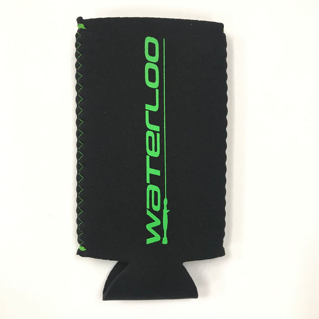 Waterloo Slim Fit Koozie (Multiple Colors)