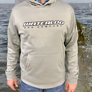 Waterloo Pullover Sweatshirt
