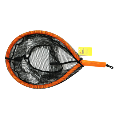 Danco Floating Landing Net - Orange
